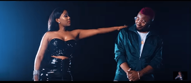 VIDEO: Neza ft. MC Galaxy – Vibe