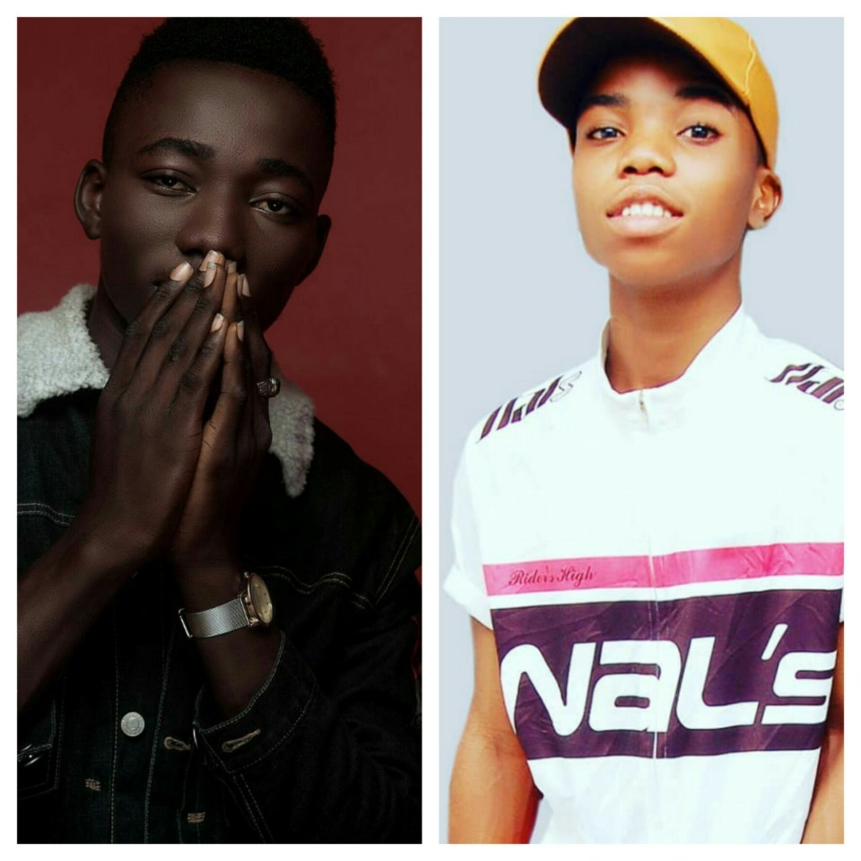 "New Artistes, ""Limerick"" & ""Lyta"" Signed Into YBNL Nation Record Label By Olamide"