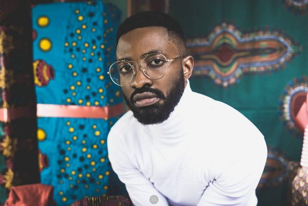 Ric Hassani Expresses Joy Over Acceptance of Alternative Music||Watch