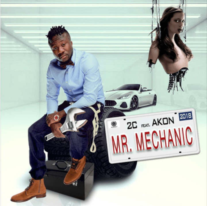 AUDIO & VIDEO: 2C ft. Akon – Mr. Mechanic