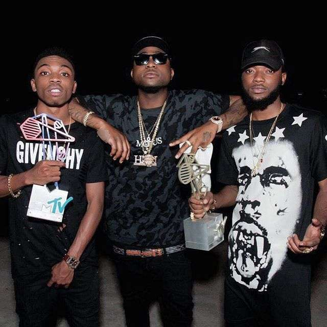 Watch - Davido Accused Of Stealing Lyrics From Usher's Song