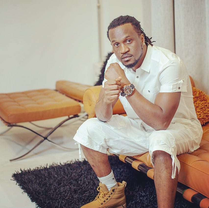 Rudeboy Narrates How He Almost Got Scammed Of N5 Million By 'Emir Of Kano'