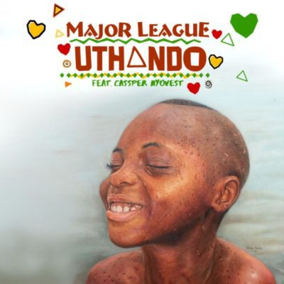 VIDEO : Major League Djz ft. Cassper Nyovest – Uthando