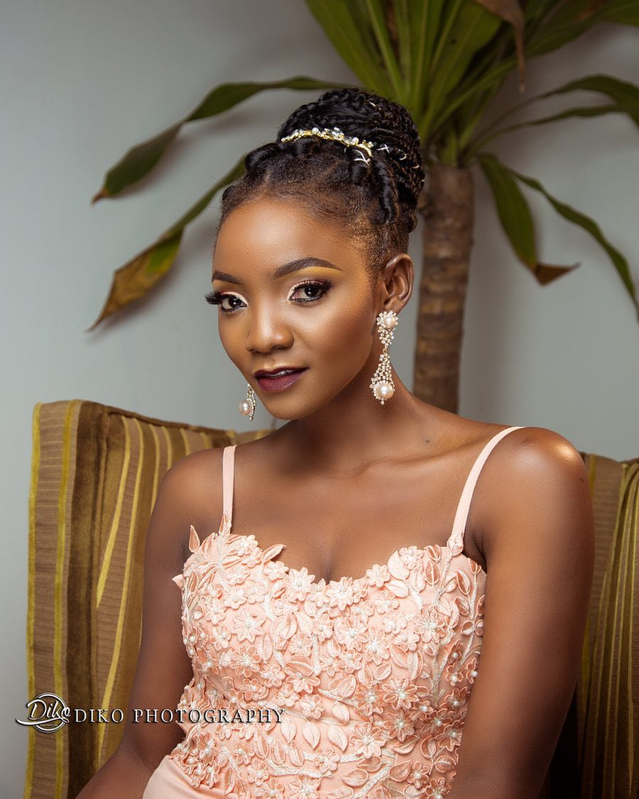 Check Out This Conversation Between Simi & Her Mum