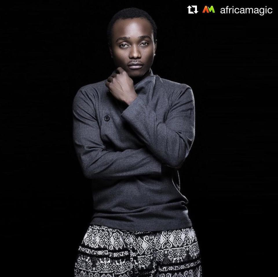 Brymo Releases The Tracklist Of His Forthcoming 'Oso' Album
