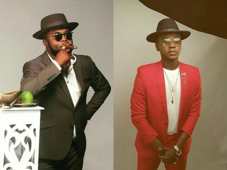 G-Worldwide Entertainment & Kiss Daniel Court Case Adjourned To May 16th By Federal High Court Lagos