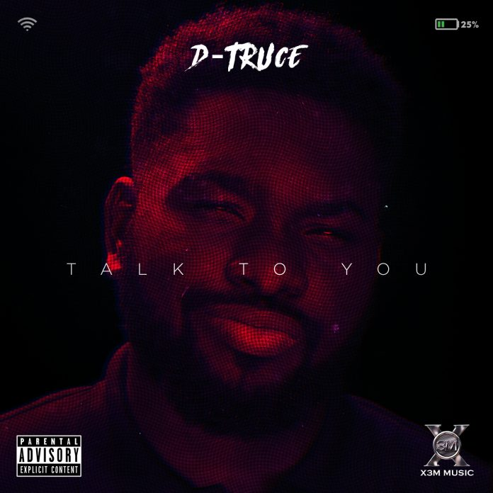 D-Truce – Talk To You
