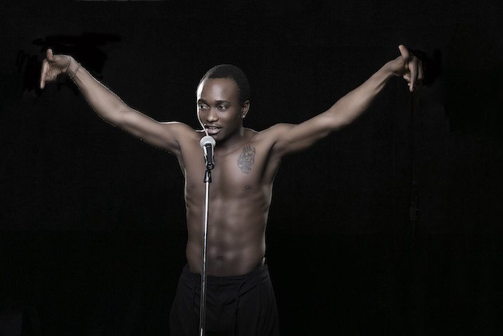 Brymo Set To Realease His Forthcoming 'OSO' Album | Unveils Cover Art & Release Date