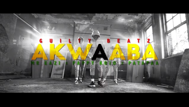 VIDEO: GuiltyBeatz ft. Mr Eazi, Patapaa & Pappy Kojo – Akwaaba