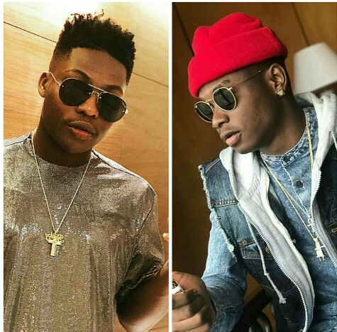'I & Lil Kesh Are Not Friends Neither Are We Enemies' – Reekado Banks