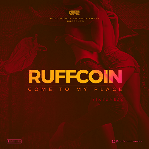 RuffCoin – Come To My Place