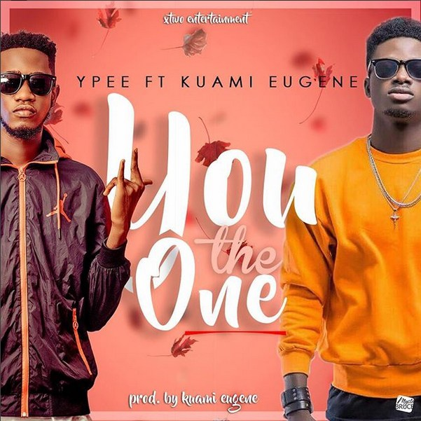 VIDEO: Ypee ft. Kuami Eugene - You The One