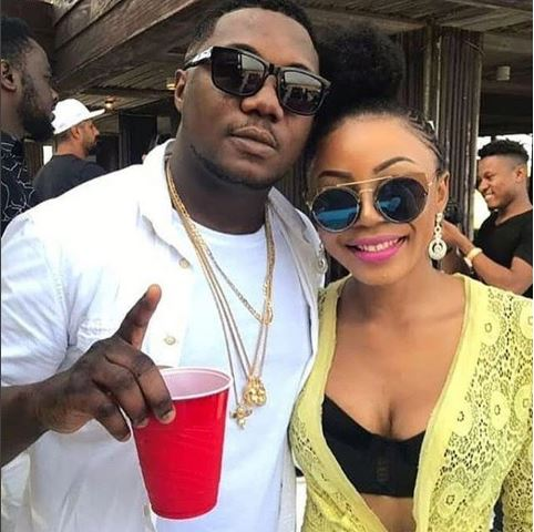 CDQ Reconciles With BBNaija's Ifu Ennanda After Calling Her A 'One Night Stand',