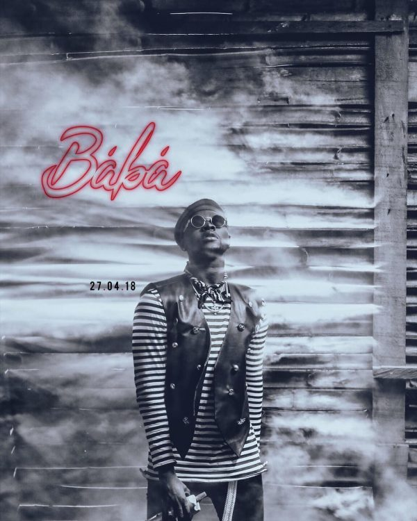 [Lyrics] DJ Spinall ft. Kiss Daniel – Baba