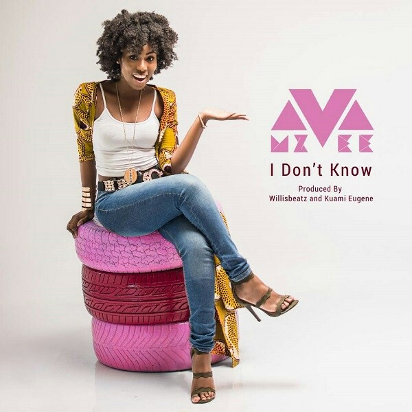 MzVee – I Don't Know