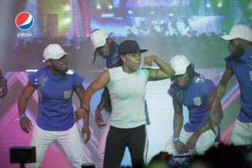 Pepsi DJ Ambassadors Shut Down Lagos at The #PepsiLituation
