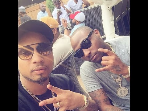 """""""Dead Guys"""" – Lady Accuses Davido & Sina Rambo Of Promoting Cultism"""