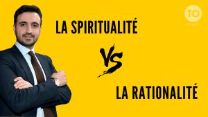 Discussion entre la spiritualité et la rationalité Omer Taki TO academy