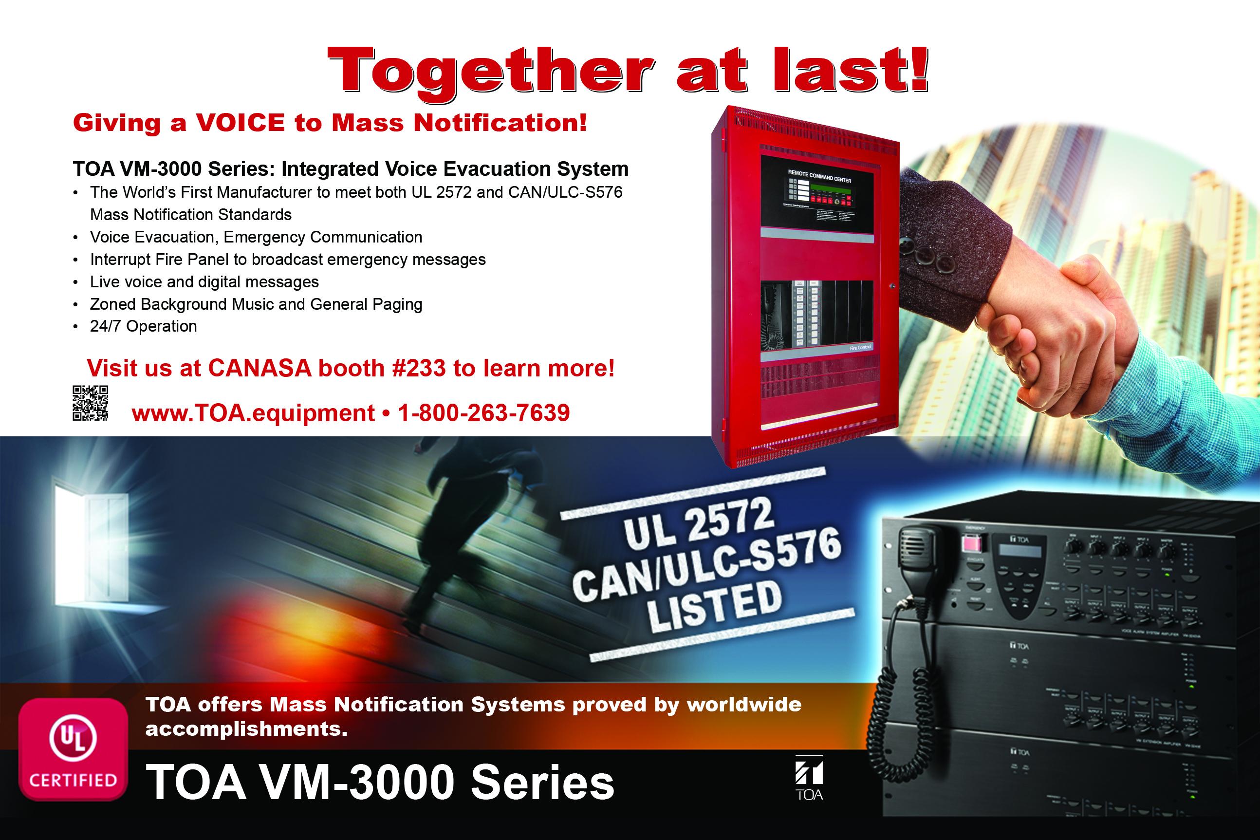 T Alarm System Canada