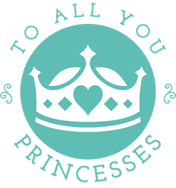 To All You Princesses Logo