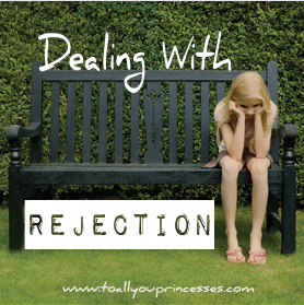 Dealing with Rejection - Part 1