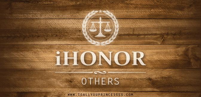 iHonor Series: iHonor Others