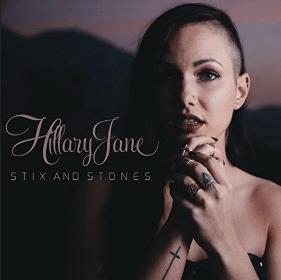 HillaryJane-Stix And Stones