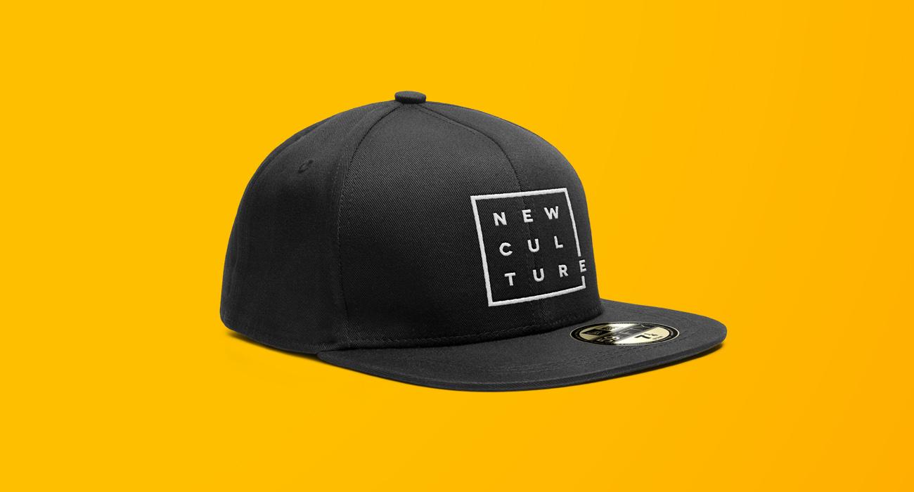New Culture Festival Caps