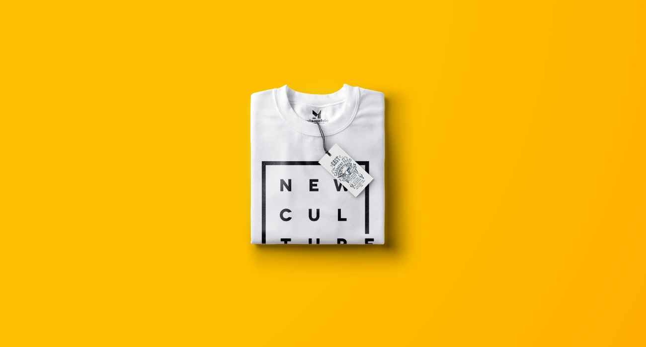 New Culture Festival T-shirt