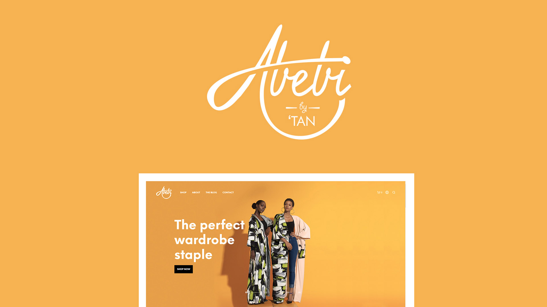Abebibytan Website Banner