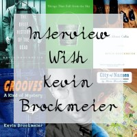 Interview With Kevin Brockmeier