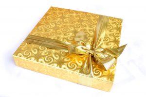 gold-flat-box