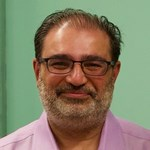 Karim Premji, DTM, Alignment Chair