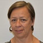 Club Mentor Chair - Diane Paton-Sutherland