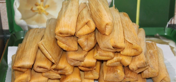 History of Tamales, From Aztecs to Present Day