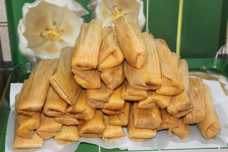 The History of Tamales
