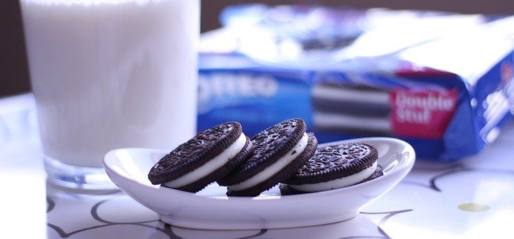 Who Invented Oreos: The World's Most Popular Cookie