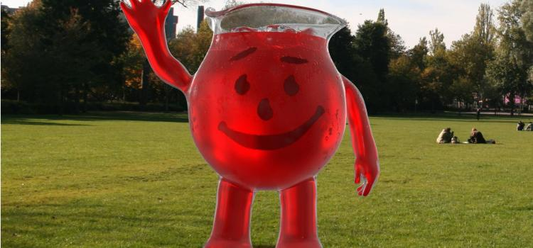 Who Invented Kool-Aid