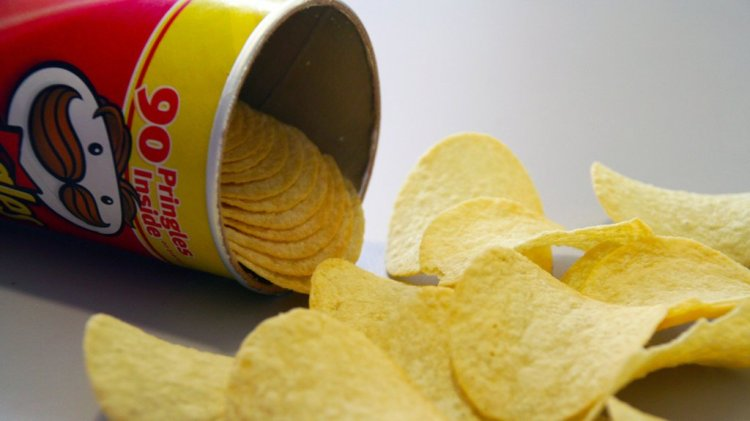 The History of Pringles