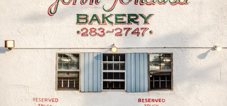 Gendusa Bakery With Jason Gendusa: A NOLA Staple
