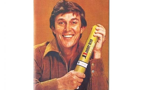 Who Was Jimmy Dean: Sausage Reinvented