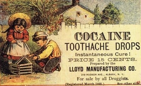 Snake Oil Salesmen: How Patent Medicines Changed Food Forever (Part1)