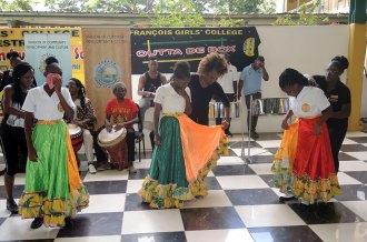 Guardian Academy Cultural Workshop