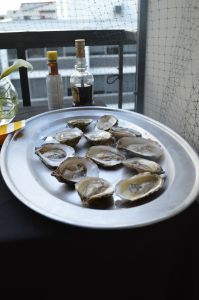 Oysters Anyone