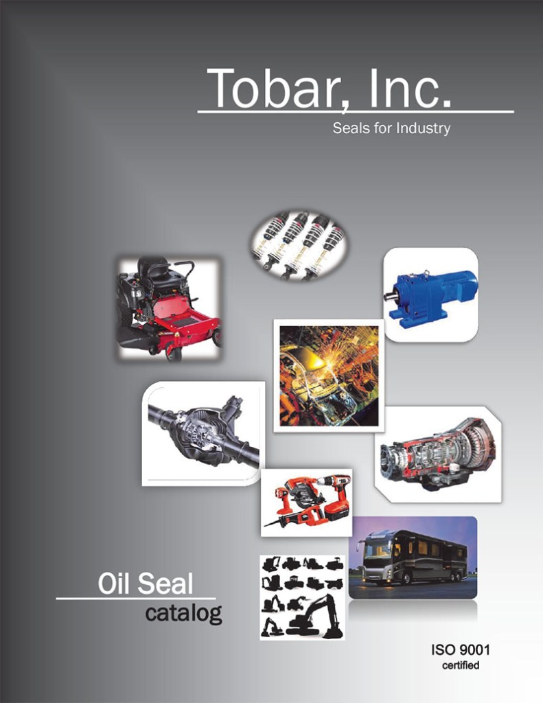 oil-seal-cover