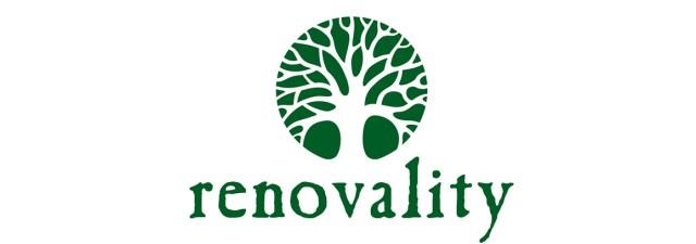 Renovality přírodní kosmetické oleje
