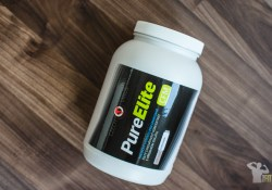 Pure Elite CFM protein od Czech Virus