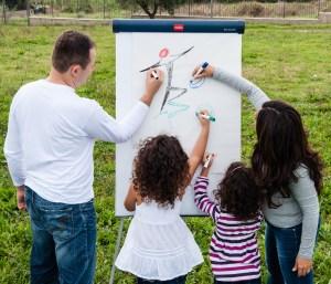 Aiutare i ragazi a disegnare il futuro