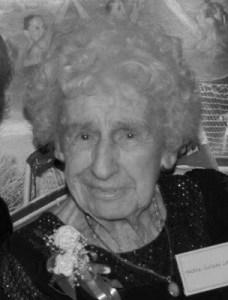 Marjorie Courtenay-Latimer