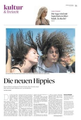 SaS16-Die neuen Hippies